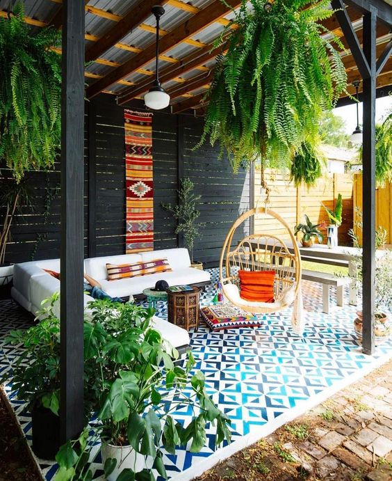 10 Ways to transform your home into a Bohemian Heaven – Design Junkie